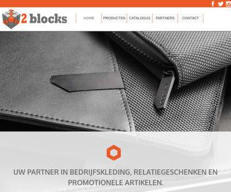 http://www.2blocks.nl