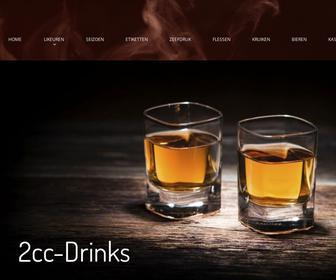 2CC Drinks