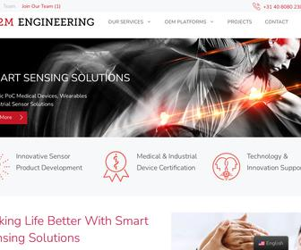 2m Engineering Limited