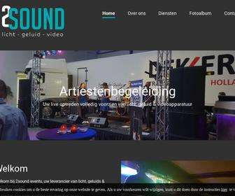 2SOUND EVENTS