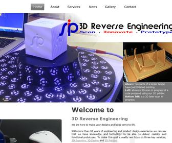 3D Reverse Engineering