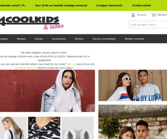 4COOLKIDS, Fashion for Teens