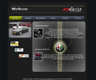 http://www.a37auto.nl