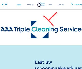 AAA Triple Cleaning