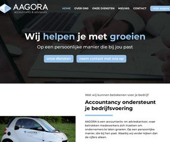 AAGORA Accountants (Wormerveer) B.V.