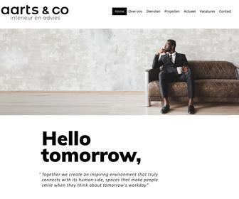 Aarts & Co. Kantoor- en Projectinrichters B.V.