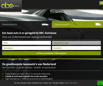 http://www.abcautolease.nl