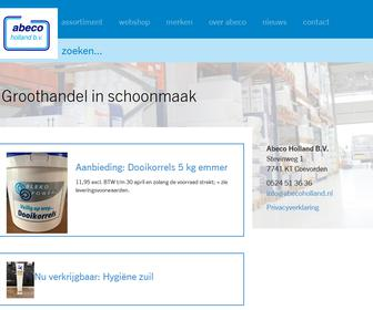 http://www.abecoholland.nl
