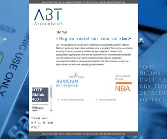 Abt Accountants B.V.