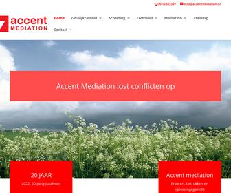 http://www.accentmediation.nl