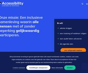 Stichting Accessibility