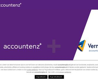 V.O.F. accountenzplus
