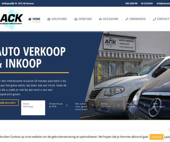 Autocentrum Karsmakers
