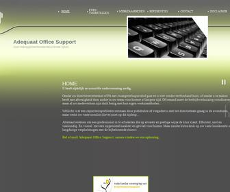 Adequaat Office Support