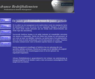 http://www.advance-interim.nl