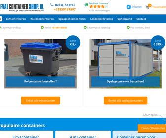 Afvalcontainershop.nl
