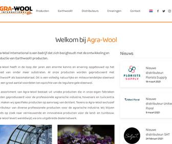 Agra-Wool International