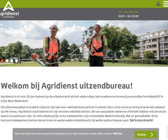 http://www.agridienst.nl