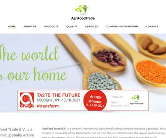 http://www.agrifoodtrade.com