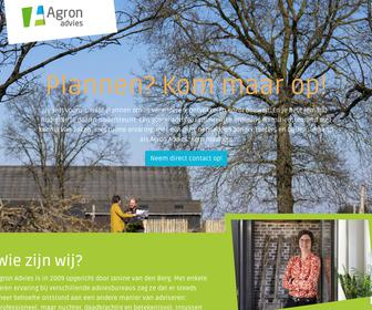 http://www.agronadvies.nl