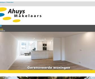 http://www.ahuys.nl