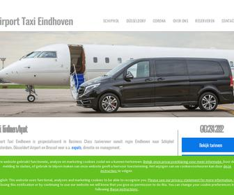 Airport Taxi Eindhoven