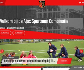 Sportvereniging Ajax Sportman Combinatie