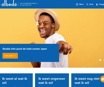 http://www.albeda.nl
