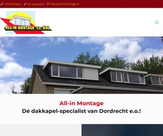 all - in montage dsd