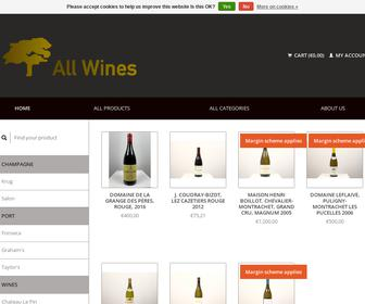 http://www.all-wines.com