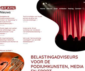 All Arts Belastingadviseurs