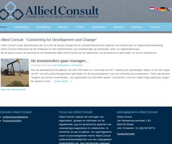 Allied Consult