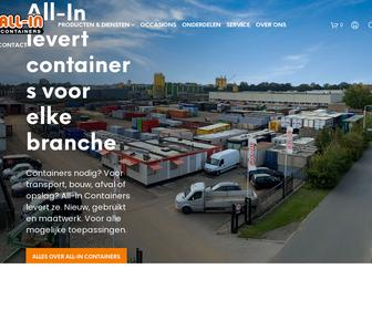 All-In Containers B.V.
