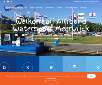 Allround Watersport Meerwijck B.V.