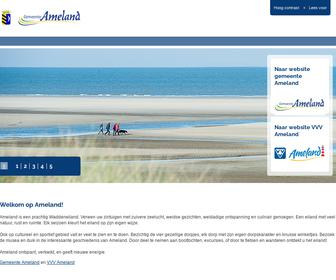 Ameland Airport