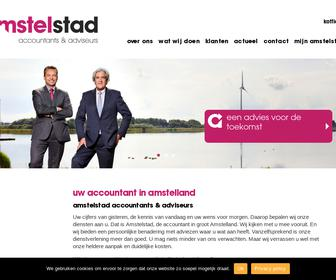 Amstelstad Accountants B.V.