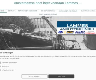 Amsterdamse boot