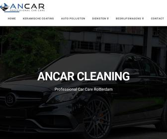 Ancar Cleaning