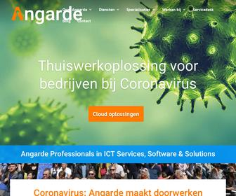 Angarde Professionals in ICT B.V.