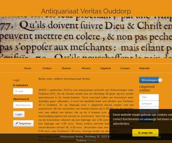 Antiquariaat Veritas
