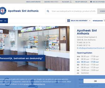 Apotheek St. Anthonis