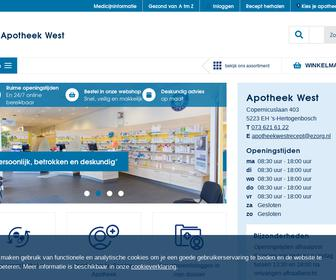 Apotheek West B.V.