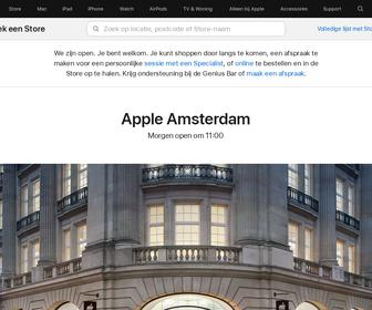 http://www.apple.com/nl/retail/amsterdam/