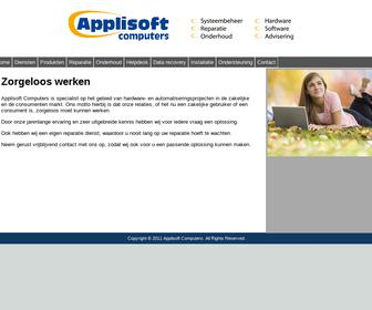 Applisoft Computers B.V.