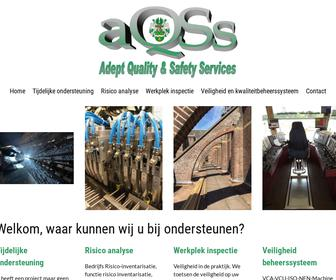 Adept Quality & Safety Services