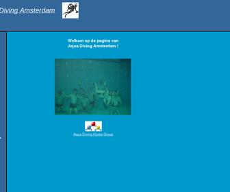 Onderwatersport-Vereniging 'Aqua Diving'