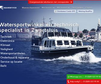 http://www.aquaservice.nl