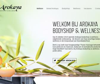 Arokaya Bodycare & Massage