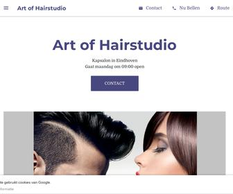 Art of Hairstudio