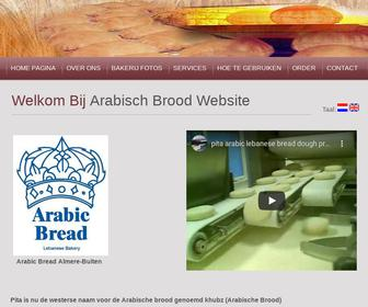 Arabic Bread B.V.